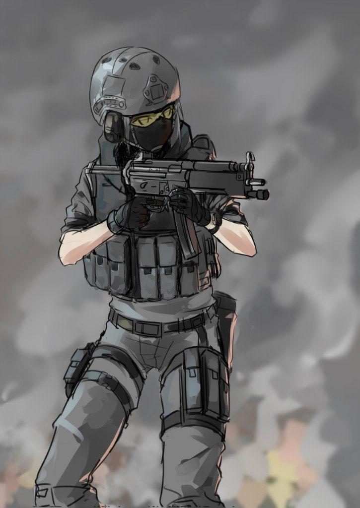 45 best war anime wallpapers images on pinterest anime - Anime war wallpaper ...