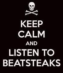 Beatsteaks hören und live sehen!