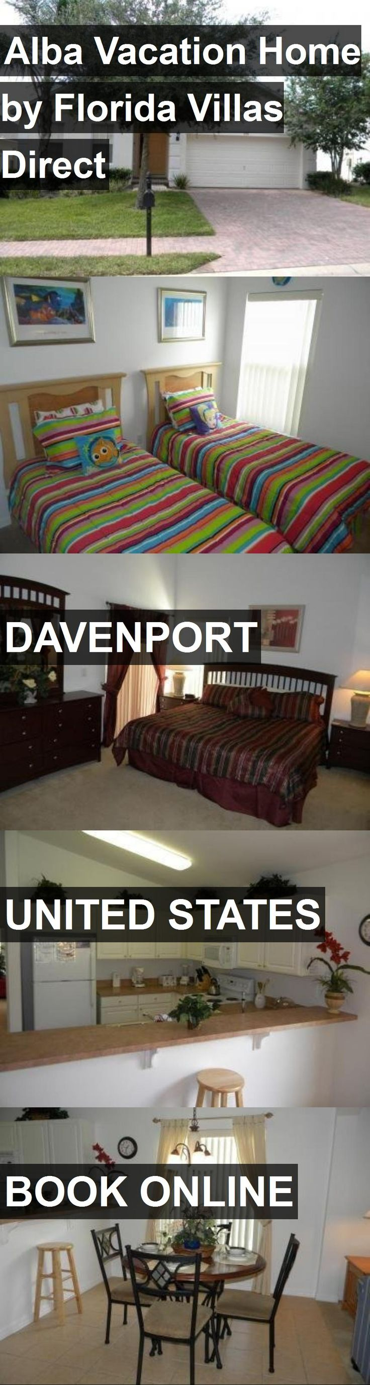 2 bedroom suites in florida%0A Hotel Alba Vacation Home by Florida Villas Direct in Davenport  United  States  For more