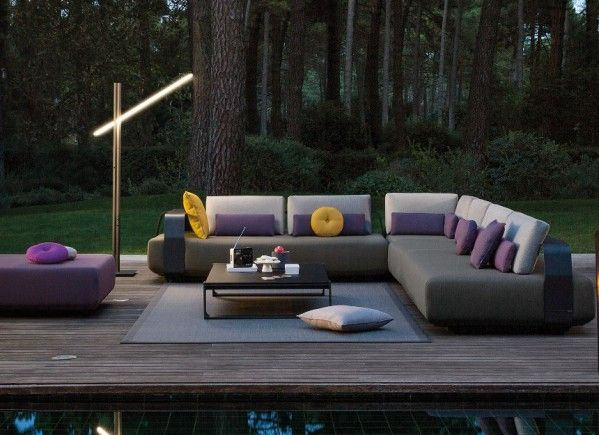 584 best light images on pinterest outdoor gardens decks and twilight floor lamp melbourne sydney brisbane cosh living aloadofball Images