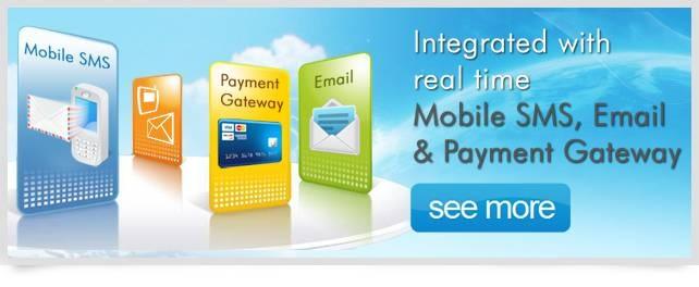 Bulk Sms Software for sending sms in bulk for business promotion use sms integrator software - http://www.sankalptech.com