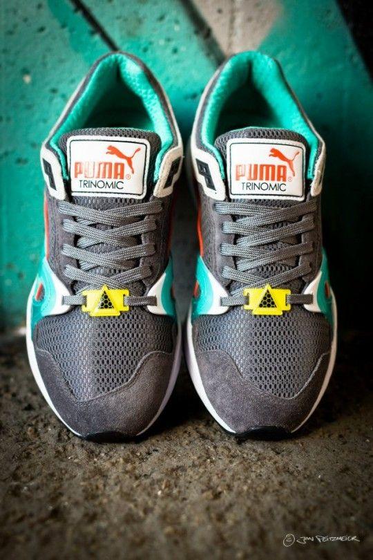 Puma Trinomic XT1 Plus Retro OG