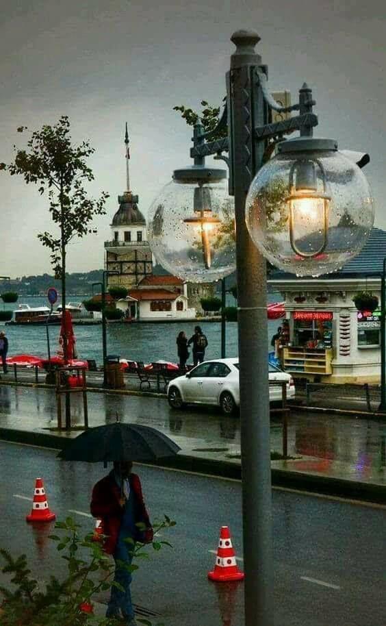 Salacak -Üsküdar / İstanbul