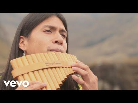 Leo Rojas Pan flute | Leo Rojas Greatest Hits Full Album 2017 | Top Songs Of Leo Rojas - YouTube