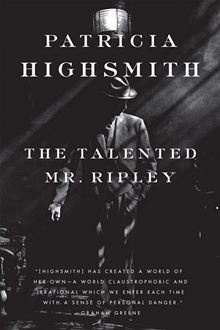 The Talented Mr. Ripley by Patricia Highsmith. Get this eBook on #Kobo: http://www.kobobooks.com/ebook/The-Talented-Mr-Ripley/book-GDmQ1a-qP0-DzEav4Zsxag/page1.html