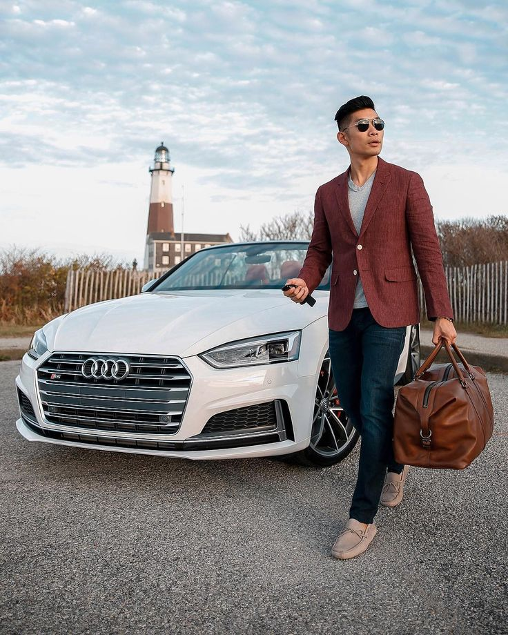 Made it out to Montauk for an incredible #AudiSportDrive weekend with @Audi. What a luxurious and sporty ride! Follow along the action on my instastory. Check out your local tri-state Audi dealership to test drive one. #AudiPartner - #LevitateStyle #AudiS5
