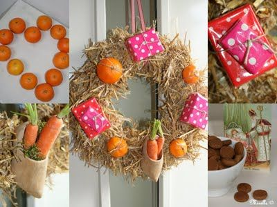 Nr. 7: Sinterklaas Kapoentje