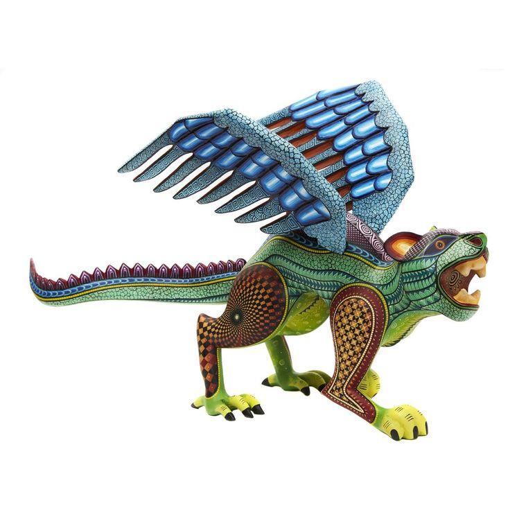 Jaguar, Sculpture Art, Sculptures, S Mo, Monster Art, Mexican Folk Art, Pen Art, Art Google, Tattoo Inspiration