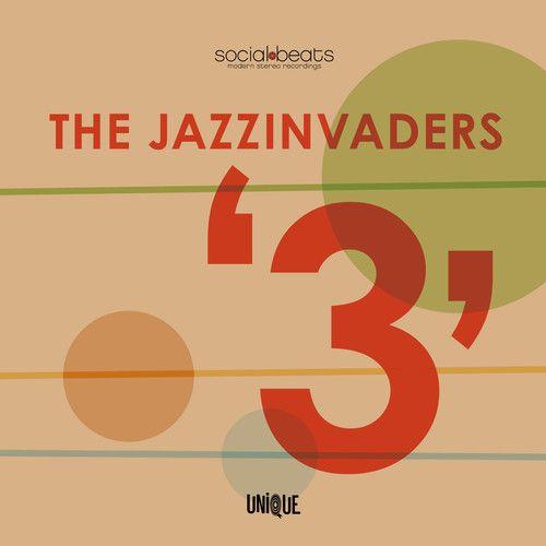 "Jazzinvaders ""3"" (CD)"