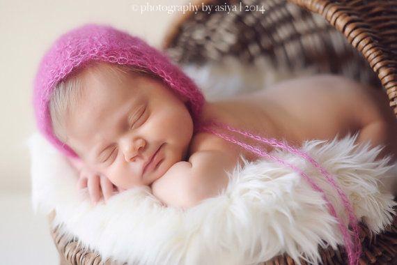 SALE Buy 2 get 1 free-Luxury Crochet Newborn by LaBottegaDiViviana