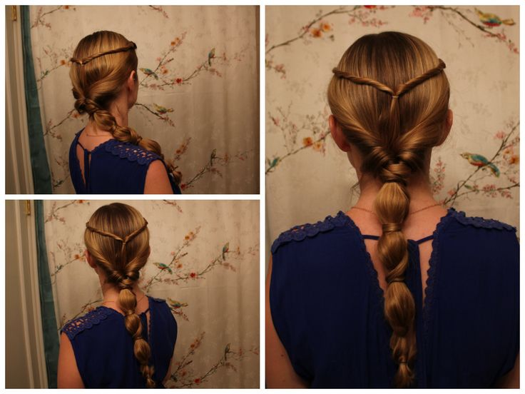 Queen Of Hearts Hairstyles: 1000+ Ideas About Medieval Hairstyles On Pinterest