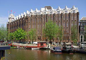 Scheepvaarthuis - Wikipedia