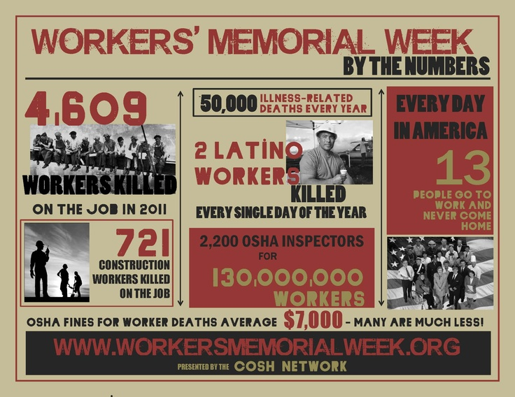memorial day safety message 2012