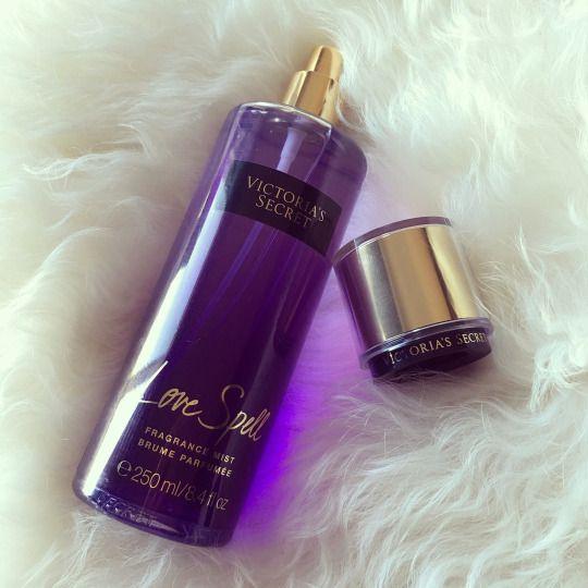 Victoria Secret - Love Spell