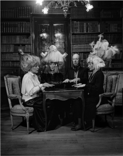 Galerie - Delphine Balley photographe