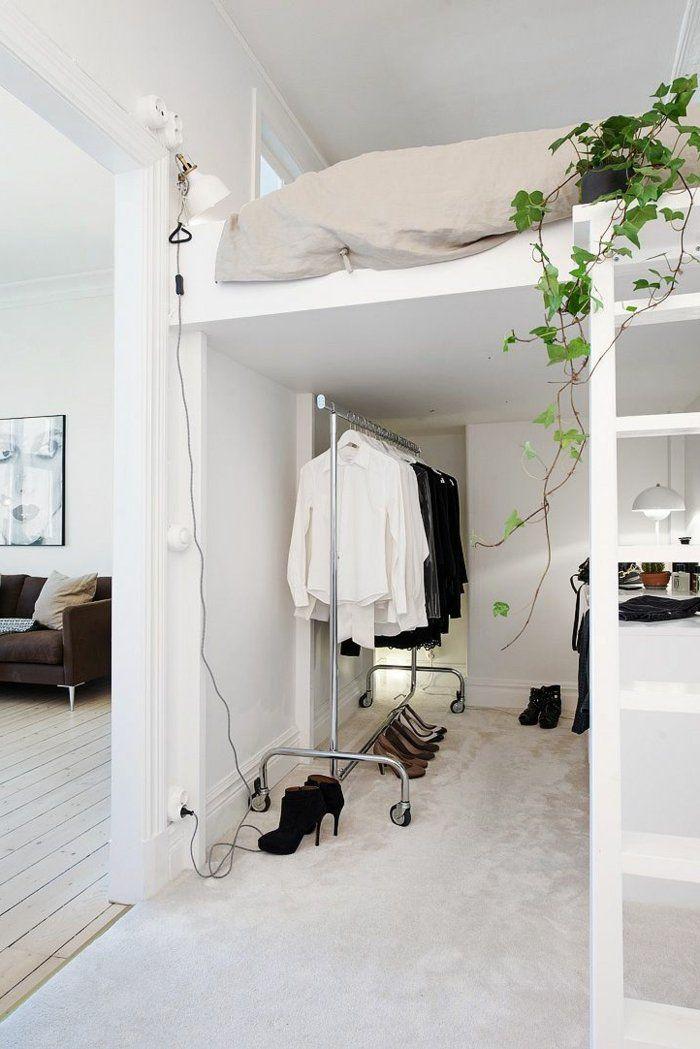 Ides rangement chambre lit avec rangement mobilier chambre adulte cuisine a - Rangement chambre adulte ...