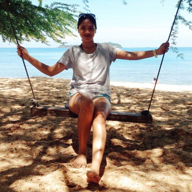 Stress-free day! Life is a beach #beach #longbeach