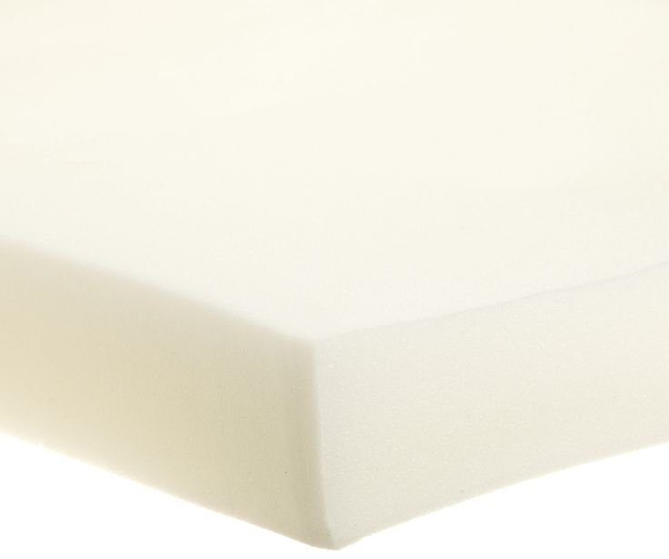Sleep Better 3 Inch Extra Firm Twin Mattress Topper