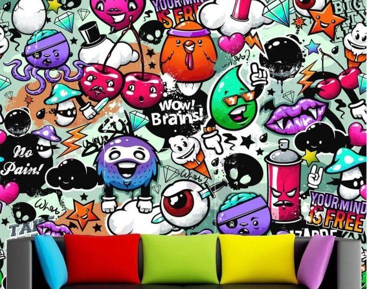 Menakjubkan 28 Gambar Grafiti Pilox Paling Keren 71
