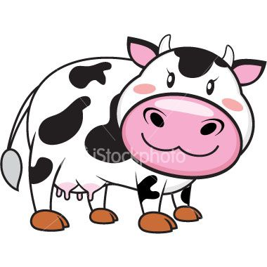 10 best images about Animated Cows on Pinterest | Cartoon ...