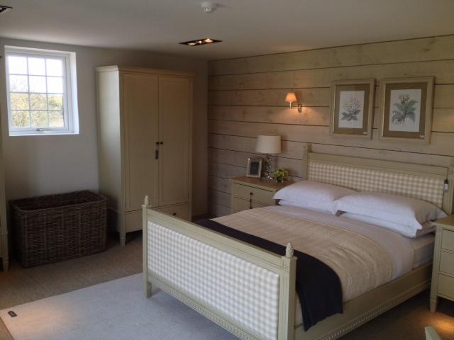 Larsson Bedroom