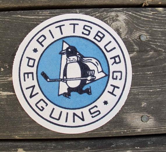 Pirates nhl logo patch