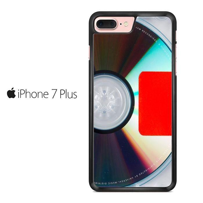 Kanye West Yeezus Album Cover Iphone 7 Plus Case
