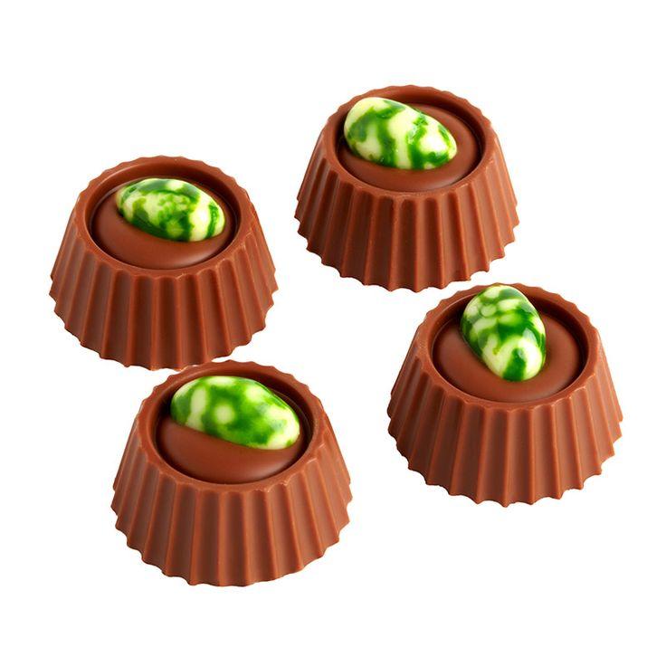 Sütlü Fıstıklı Çikolata Cikolata Sekerleme Draje Badem Şekeri Harfli Çikolata Mesajlı Çikolata Butik Pasta Lokum Reçel Helva