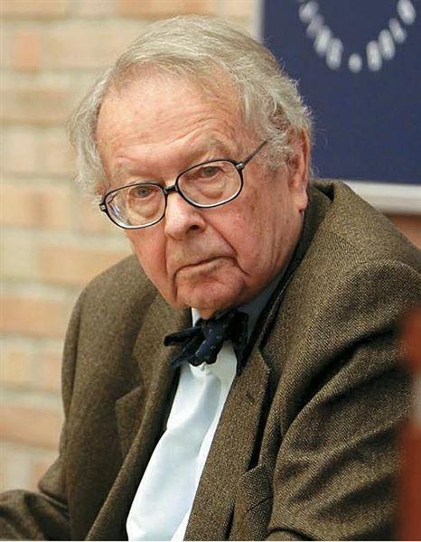 Kenneth Waltz (1924 - 2013) | Sysoon memorial [en]