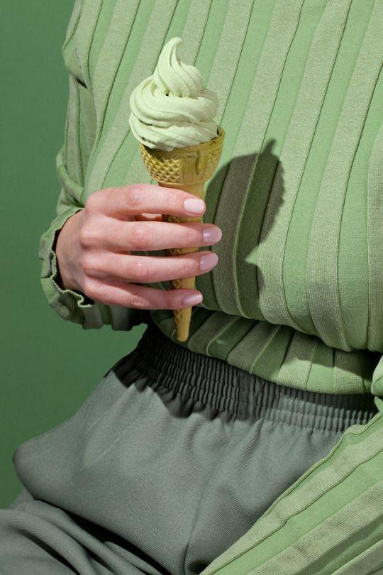 Kelsey McClellan    Wardrobe Snacks