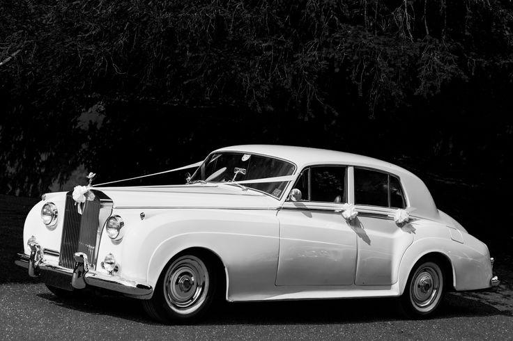 Урожай свадебный автомобиль