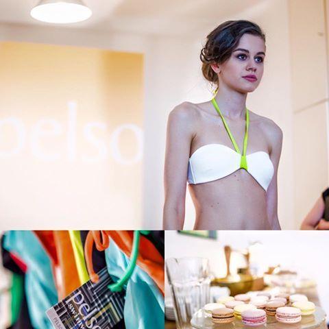 Cukorfalatok a Pelso Showroomban! // Eyecandies in the Showroom! #pelsoswimwear #pelsobikini #showroom #swimwearmood #beachstyle #summer