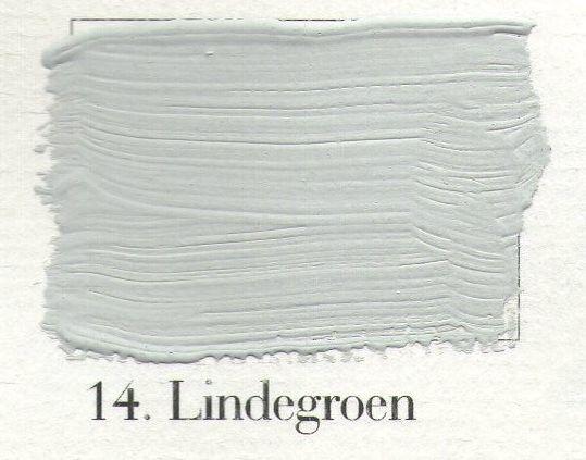 L'Authentique krijtverf - nr. 14 - Lindegroen   L'authentique - krijtverf   HOUSE-Dressing.nl