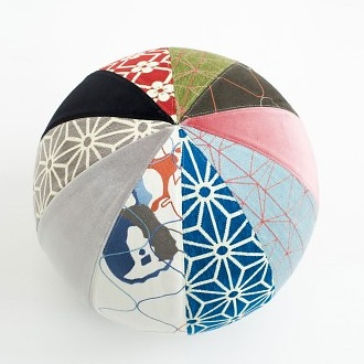 joy pillow by edward van vliet for moroso