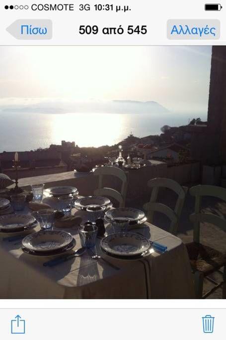 persefonis view house - Σπίτια προς ενοικίαση στην/στο Glossa, Ελλάδα