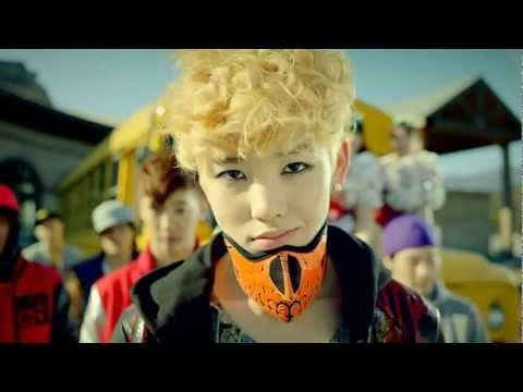 Bang Yong Guk & ZELO 'Never Give Up' M/V - YouTube