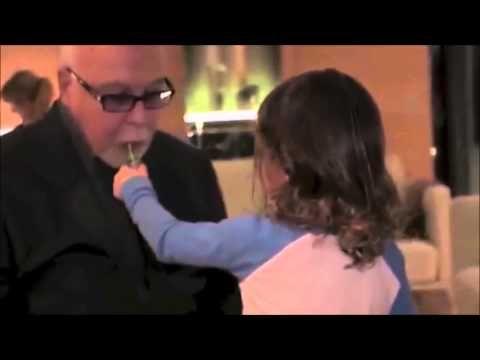 Je Lui Dirai: Celine and Her Family - YouTube
