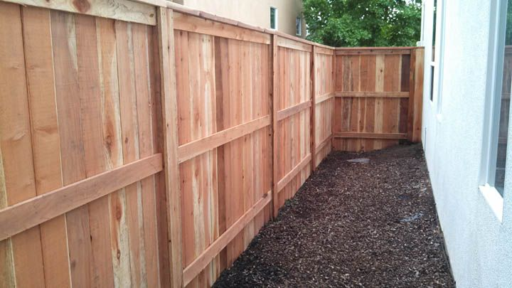 Superior Fence Construction And Repair Wood Fence Repair Roseville Ca Wood Fence Wood Fence Design Fence Construction