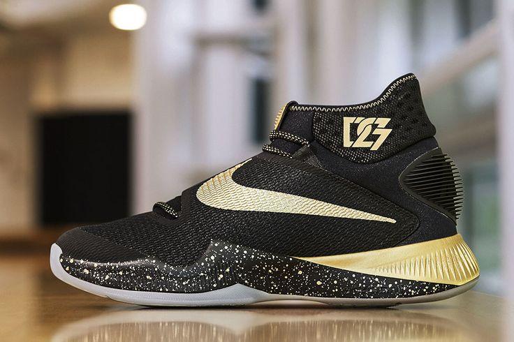 Draymond Green's NBA Finals Game 3 Nike Zoom HyperRev 2016 PE - EU Kicks: Sneaker Magazine