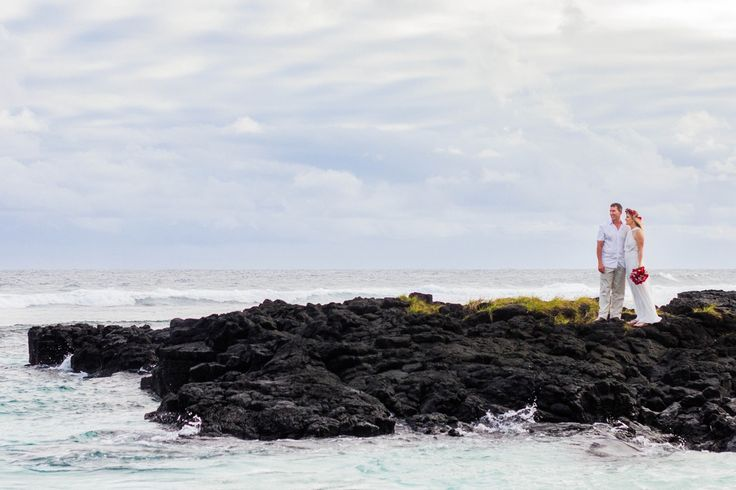 Adam & Narelle Wedding June 2016 Return to Paradise Beach Resort SAMOA