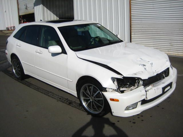 2002 Lexus IS300 SportCross for Sale - Stk#R12289 $3300 | AutoGator - Sacramento,CA http://autogator.com/details.php?vstockno=R12289&template=builder
