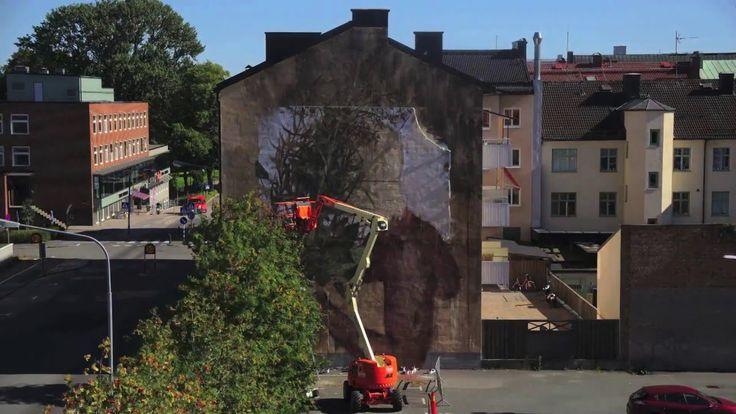 BORONDO  .. 'Seven Flowers' .. [Nässjö, Sweden 2015]