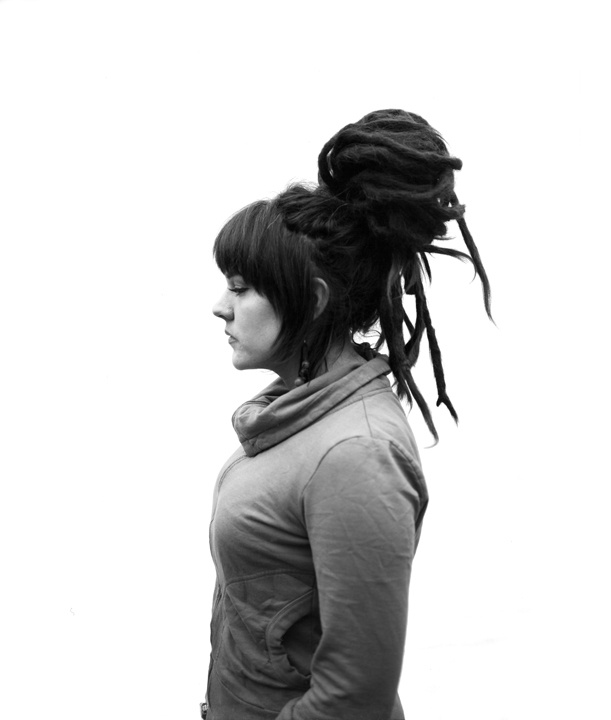 super long dreads - 6 years!  Photo Credit Hollis Bennett    #dreads #dreadlocks