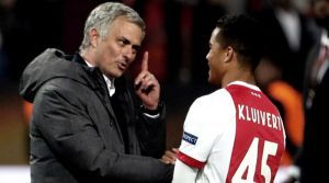 Manchester United linked with surprise move for Justin Kluivert