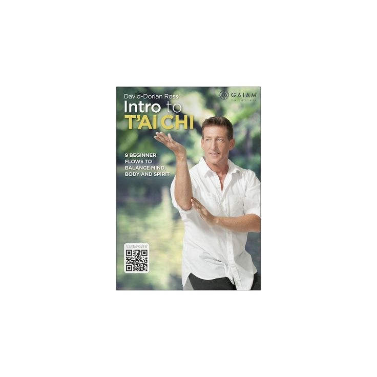 Intro to tai chi (Dvd), Movies