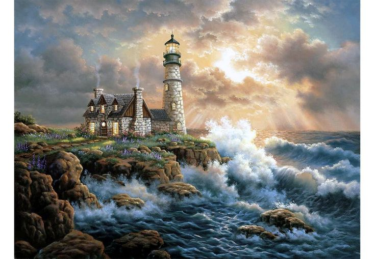 Pictures:lighthouse