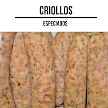 #chorizos #criollos #ELCALLOSINO