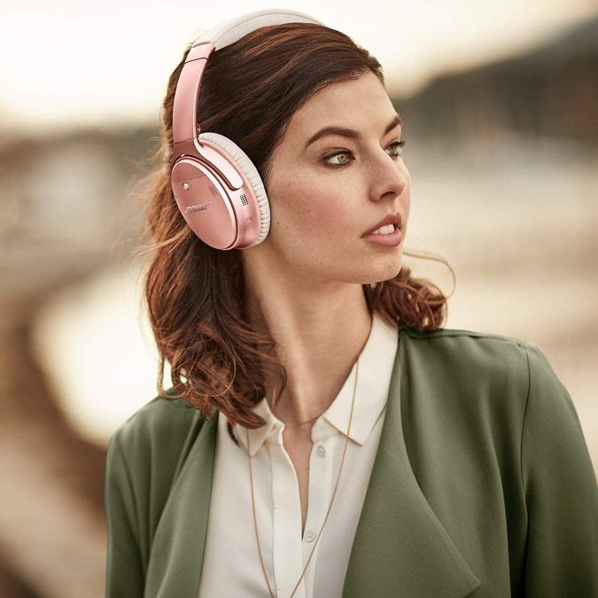 The 37 Most Worth It Products Ever According To Reddit Headphone With Mic Headphones Noise Cancelling
