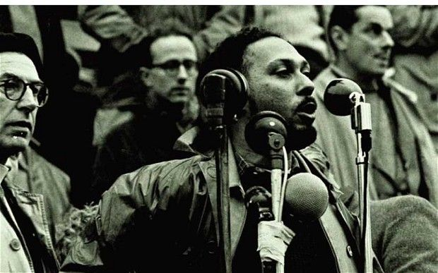 R.I.P. brilliant man: Sociologist and public intellectual Stuart Hall, who helped shape conversations about race and gender in Britain and around the world, has died at 82. For decades, the Jamaican-born Hall was also a fixture in leftist politics.