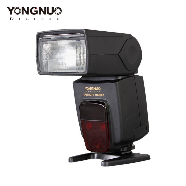 >> Click to Buy << Yongnuo YN568EX  2.4G TTL High Speed Sync Wireless Flash Speedlite For Nikon D750 D810 D3400 D3200 D5600 D5300 D7100 D7200 #Affiliate